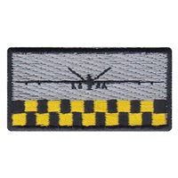 26 WPS MQ-9 Reaper Pencil Patch
