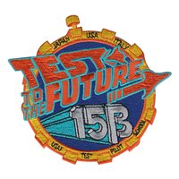 TPS Class 15B Test to the Future Patch