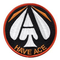 TPS Class 15B Have Ace Patch