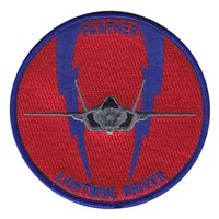 63 FS Lightning Driver Patch
