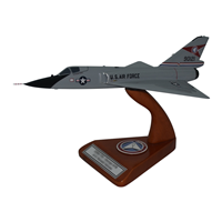 329 FIS F-106 Delta Dart Custom Model