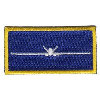 13 RS RQ-4 Pencil Patch