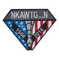 418 FLTS NKAWTG...N Patch (white text)