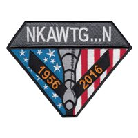 418 FLTS NKAWTG...N Patch (orange text)