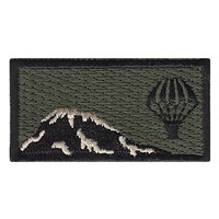 7 AS Air Drop Pencil Patch