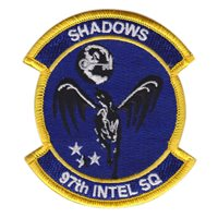 97 IS Shadows Morale Patch