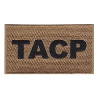 7 ASOS TACP Desert Patch