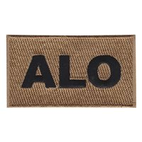 7 ASOS ALO Desert Patch