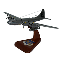 6 BS B-29 Superfortress Custom Airplane Model