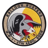 27 FS Friday Patch