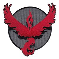 VP-4 Team Valor Patch