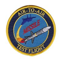 780 TS Air to Air Patch