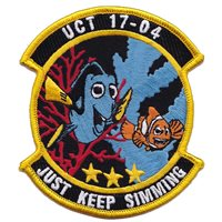 UCT 17-04 Patch