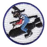 730 AMTS Mini Heritage Patch