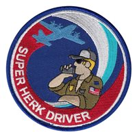 Super Herk Driver Patch
