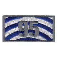 95 RS Pencil Patch