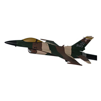 314 FS F-16 Fighting Falcon Briefing Sticks
