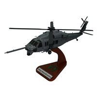 55 HMU HH-60 Custom Helicopter Model