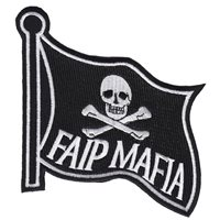 48 FTS FAIP Mafia 5 Tall Patch