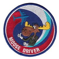 C-17  Moose Driver Friday Patch