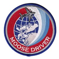 C-17A Moose Driver Patch