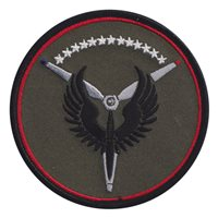 AFSOC Heritage Patch