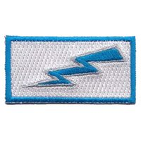 557 FTS USAFA Pencil Patch