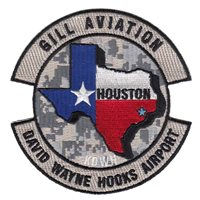 Gill Aviation Patch