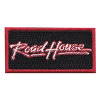 89 ATKS Roadhouse Pencil Patch