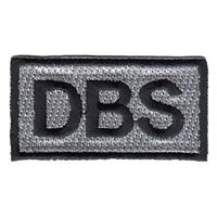 25 FTS DBS Pencil Patch