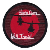 HMLA-167 Patch