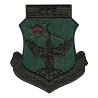 353 SOG CCE Subdued Patch