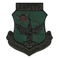 353 SOG Safety Subdued Patch