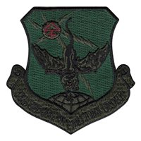 353 SOG Subdued Patch