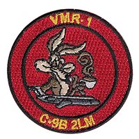 VMR-1 Wile E. Coyote Patch