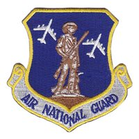 ANG KC-135 Patch