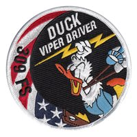 309 FS Duck Viper Driver Patch