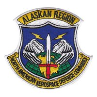 NORAD ANR Patch
