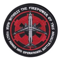 VP-4 P-8 Empire Patch