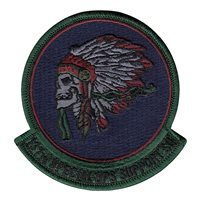 137 SOSS Morale Patch