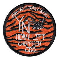 HMH-361 CDQ Patch
