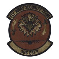 386 ESFS OCP Patch