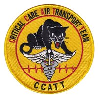 CCATT Graduate Patch