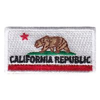 California Pencil Patch