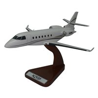 Gulfstream G200 Custom Airplane Model