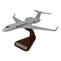 Gulfstream GV Custom Airplane Model
