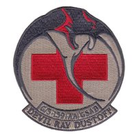 G CO 5-159 AA GSAB Patch