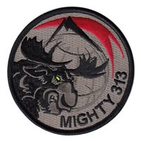 313 AS Mighty 313 Standard Moose