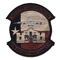 433 AMXS Desert Patch