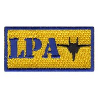 194 FS LPA Pencil Patch